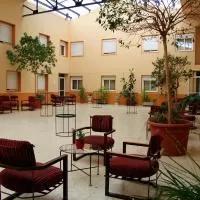 Hotel AHC Hoteles en caceres