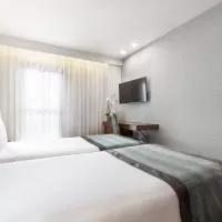 Hotel Exe Agora Cáceres en caceres