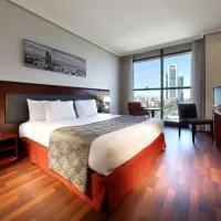 Hotel Hotel Vía Castellana en cadiz