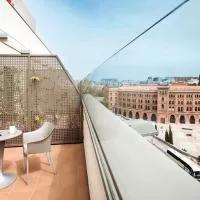 Hotel Ibis Madrid Centro las Ventas en cadiz
