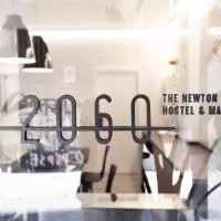 Hotel 2060 The Newton Hostel en cadiz