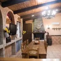 Hotel Aranaz Bardenas en cadreita