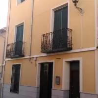 Hotel Casas de Poniente en calasparra