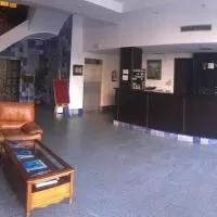Hotel Hotel Perales en calera-y-chozas