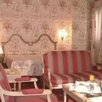 Hotel Hotel Ébora en calera-y-chozas