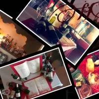 Hotel Inn El Huésped del Sevillano en calera-y-chozas