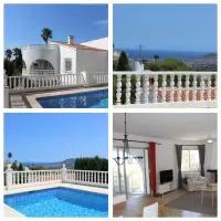 Hotel Casa Panoramica en callosa-d-en-sarria