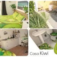 Hotel Casa Kiwi Unique & Modern Romantic studio en callosa-d-en-sarria