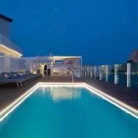 Hotel Hotel Bahía Calpe by Pierre & Vacances en calpe