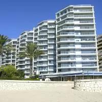 Hotel Apartamentos Hipocampos Unitursa en calpe