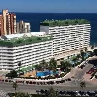 Hotel AR Roca Esmeralda & Spa Hotel en calpe