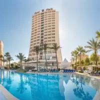 Hotel Hotel RH Ifach All inclusive en calpe