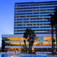 Hotel AR Diamante Beach Spa Hotel en calpe