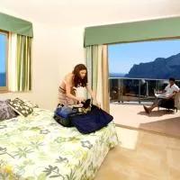 Hotel Apartamentos Esmeralda Suites en calpe