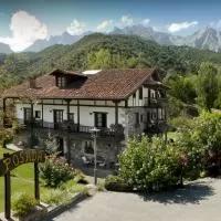 Hotel Posada San Pelayo en camaleno