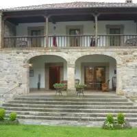 Hotel Casa Rural San Pelayo en camaleno