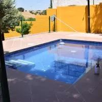 Hotel CASA CAPELLANIA en camarena