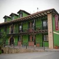 Hotel Posada el Tocinero en camargo