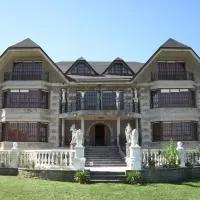 Hotel Antoyana en camargo