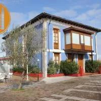 Hotel Hotel Villa Maria en camargo