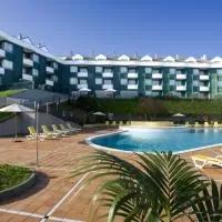 Hotel Aparthotel Playas de Liencres en camargo