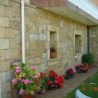 Hotel Residencial Santamaría en camargo