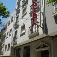 Hotel Hotel Europa en cambados