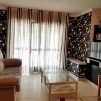 Hotel Apartamento Cambados en cambados
