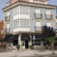 Hotel Ribeira de Fefiñanes en cambados