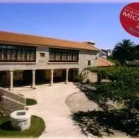 Hotel Pazo a Capitana en cambados