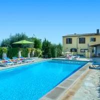 Hotel Fabulous Villa Alqueria Alt en campanet