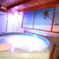 Hotel casaHc.ignaciano en campezo-kanpezu