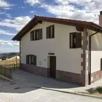Hotel Casa Rural Nazar en campezo-kanpezu