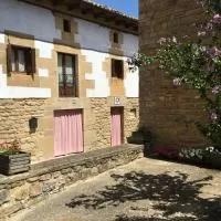 Hotel Idileku ( Casa Rural ) en campezo-kanpezu