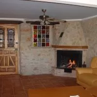 Hotel APARTAMENTO TURISTICO ACEDO en campezo-kanpezu
