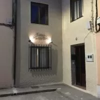 Hotel Casa rural: Casa Marcelino en camporredondo
