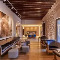 Hotel Sa Creu Nova Petit Palais Art & Spa en campos