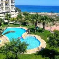 Hotel Appartement Cala Merced El Campello en canada