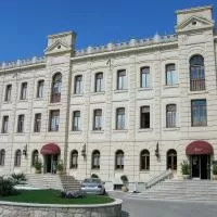 Hotel Hotel Ribera del Duero en canalejas-de-penafiel