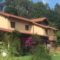 Hotel Acogedora Casa en Asturias en candamo