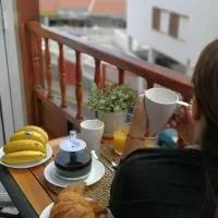Hotel Acogedor apartamento en Candelaria en candelaria