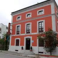 Hotel Puente Romano en cangas-de-onis