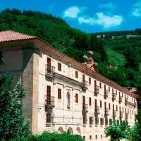 Hotel Parador de Corias en cangas-del-narcea