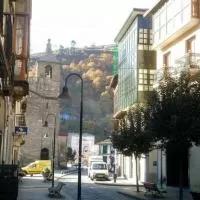 Hotel Hotel de Apartamentos Casa Rosendo en cangas-del-narcea