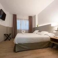 Hotel Hotel Airiños 3* en cangas