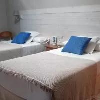 Hotel Rodeiramar 2A en cangas