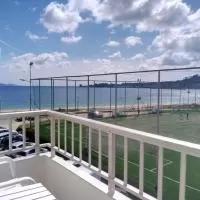 Hotel Apartamentos Rodeiramar 2A en cangas