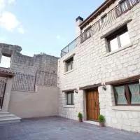 Hotel Alameda II en canillas-de-esgueva