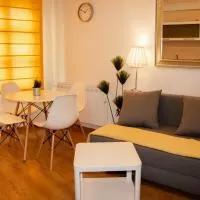 Hotel Apartamento en la Ruta del Románico de Zamora en canizal