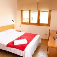Hotel Hostal Legaz en caparroso